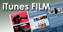 iTunes film