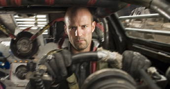 Death Race recension