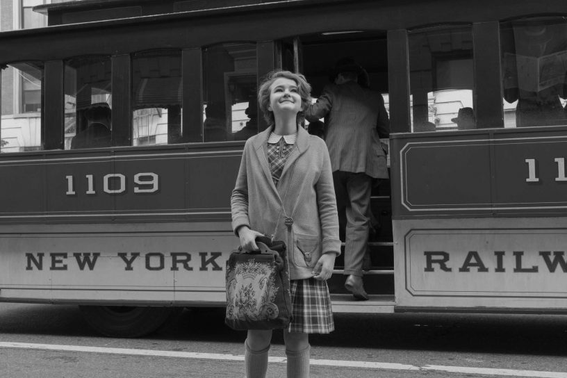 Millicent Simmonds i Todd Haynes Wonderstruck.