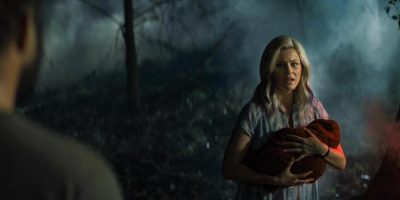 Elizabeth Banks i filmen Brightburn © 2018 - Sony Pictures Entertainment