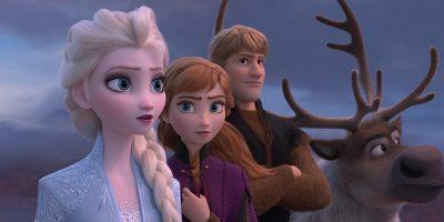 Frost 2 © 2019 Disney