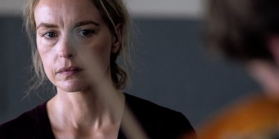 Anna Bronsky (Nina Hoss) i The Audition
