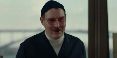 Henrik Dorsin som Sickan