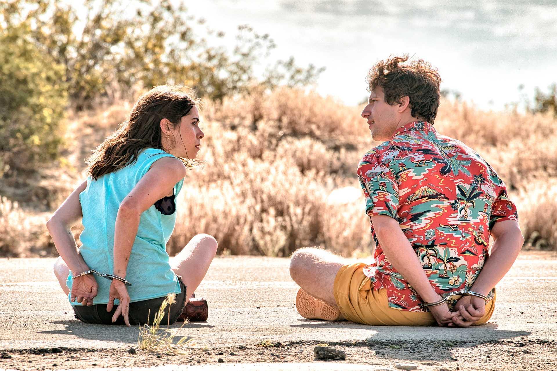 Palm Springs film
