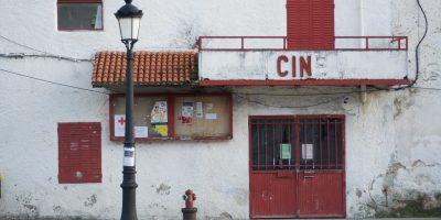 Biograf i Spanien