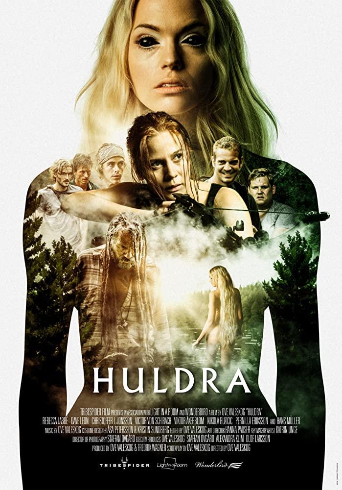 Poster Huldra