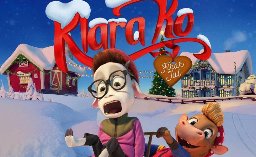 Klara Ko firar jul