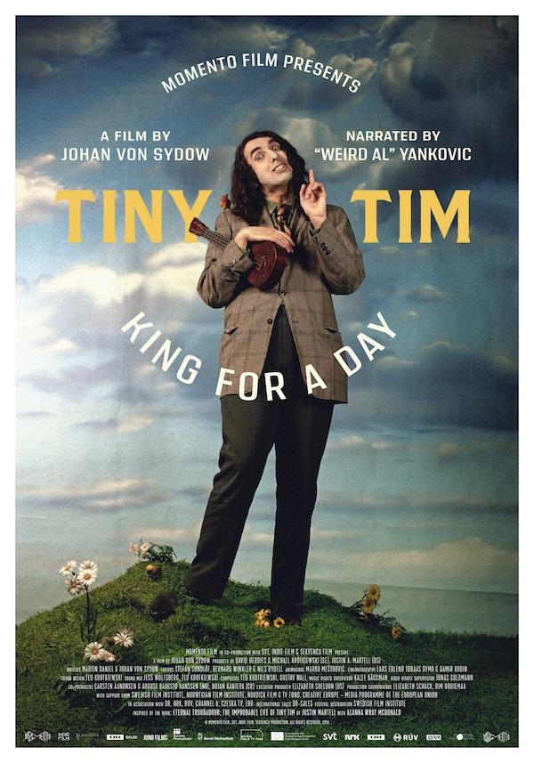 Tiny Tim film