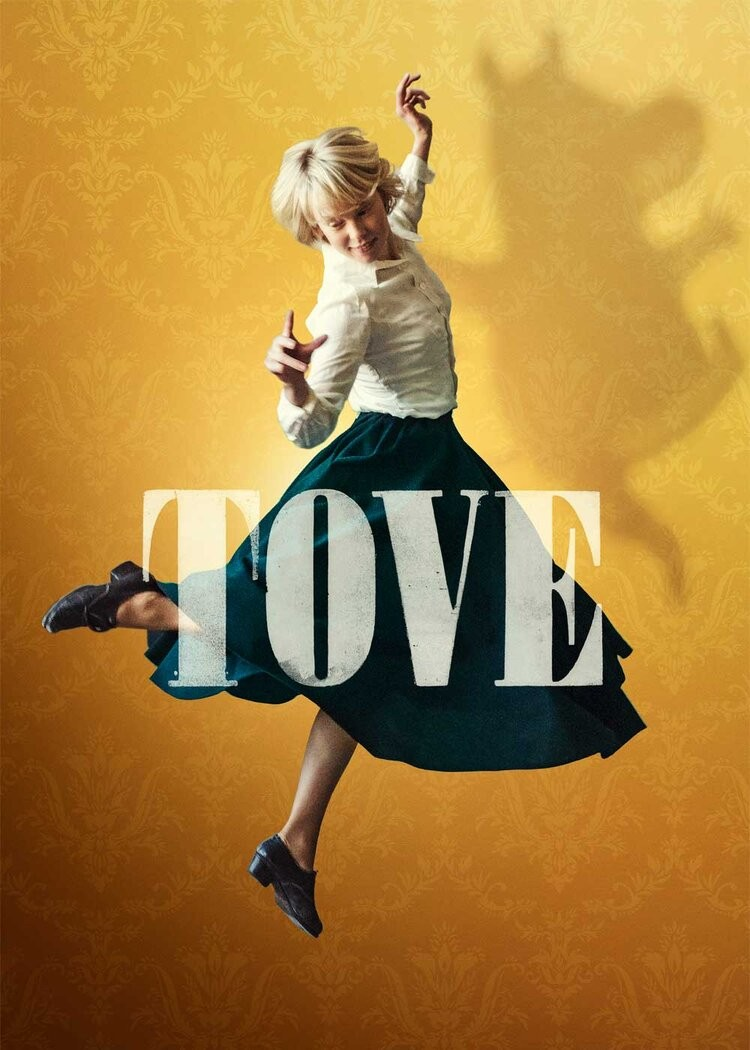 Tove filmposter